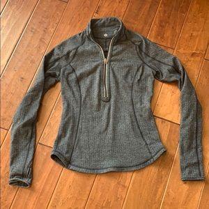 Lululemon Run U-turn reversible half zip pullover6